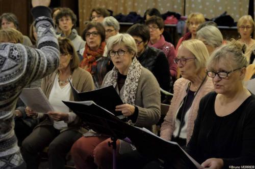 16-12-06 Répétition chorale 6